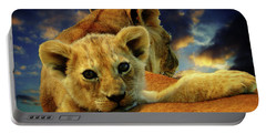 Born Free IIi Portable Battery Charger