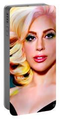 Born This Way, Lady Gaga Portable Battery Charger