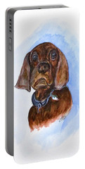 Bosely The Dog Portable Battery Charger