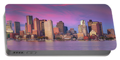 Boston Portable Battery Charger