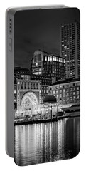 Boston Harbor Bw Portable Battery Charger
