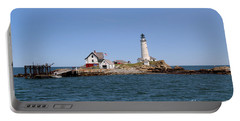 Boston Light Portable Battery Charger