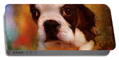 Boston Puppy Portable Battery Charger