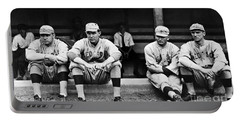 Boston Red Sox, C1916 Portable Battery Charger