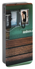 Boston Red Sox Dugout Telephone Portable Battery Charger