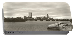 Boston View Portable Battery Charger