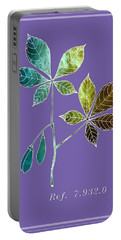 Botany 3 Portable Battery Charger