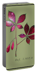 Botany 4 Portable Battery Charger