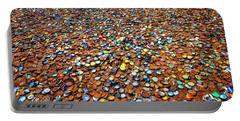 Bottlecap Alley Portable Battery Charger