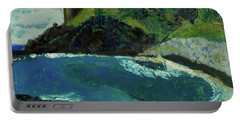 Boulder Beach Portable Battery Charger by Paul McKey