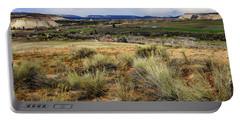 Boulder Utah Portable Battery Charger
