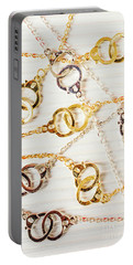 Bound By Love  Portable Battery Charger