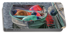 Bouys In A Boat Portable Battery Charger