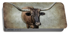 Bovine Portable Battery Charger