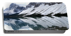 Bow Lake Portable Battery Charger