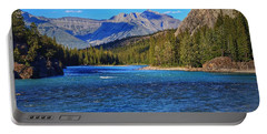 Bow River Portable Battery Charger