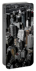 Boxes Of Manhattan Portable Battery Charger