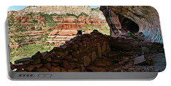 Boynton Canyon 05-1019 Portable Battery Charger by Scott McAllister