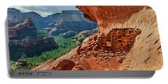 Boynton Canyon 08-174 Portable Battery Charger