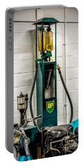 Bp Gas Pump Portable Battery Charger