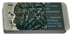 Brain Chains Portable Battery Charger