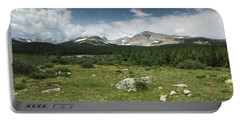 Brainard Lake Portable Battery Charger
