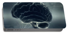 Brainstorm Portable Battery Charger