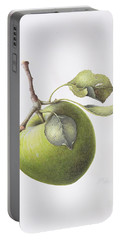 Bramley Apple Portable Battery Charger