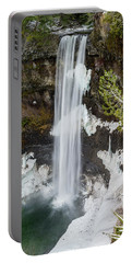 Brandywine Falls Portable Battery Charger