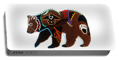 Brave Bear Portable Battery Charger