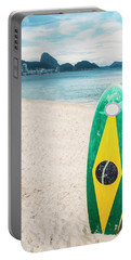 Brazilian Standup Paddle Portable Battery Charger