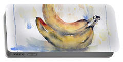 Breakfast Bananas Portable Battery Charger