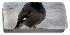 Breakfast Greeter, Maui Portable Battery Charger