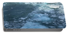 Breaking Ice Portable Battery Charger
