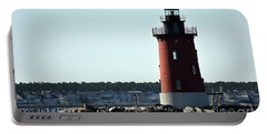 Breakwater Tower Portable Battery Charger