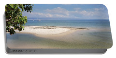 Bribie Island  Portable Battery Charger