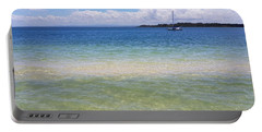 Bribie Ocean  Portable Battery Charger