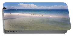 Bribie Waters Portable Battery Charger