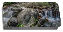 Bridalveil Creek Portable Battery Charger