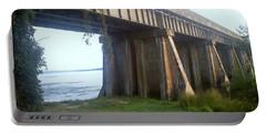 Bridge In Leesylvania Park Va Portable Battery Charger