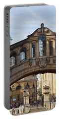Bridge Of Sighs Oxford Portable Battery Charger