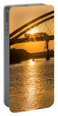 Bridge Sunrise 2 Portable Battery Charger