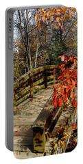 Bridge To New Adventures Portable Battery Charger