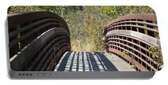 Bridge Walk Way Portable Battery Charger