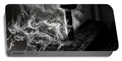 End Mill Portable Battery Charger