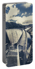 Bridges And Outback Dams Portable Battery Charger