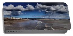 Bridlington Coastline Portable Battery Charger