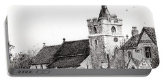 Brighstone Church Portable Battery Charger
