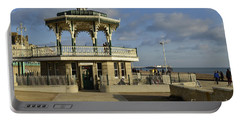 Brighton Bandstand Portable Battery Charger