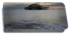 Brighton West Pier Portable Battery Charger